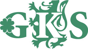 Green Knight Security logo